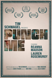 Poster-Punch Me