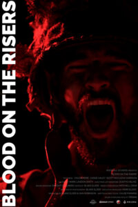 Poster-Blood on the Risers